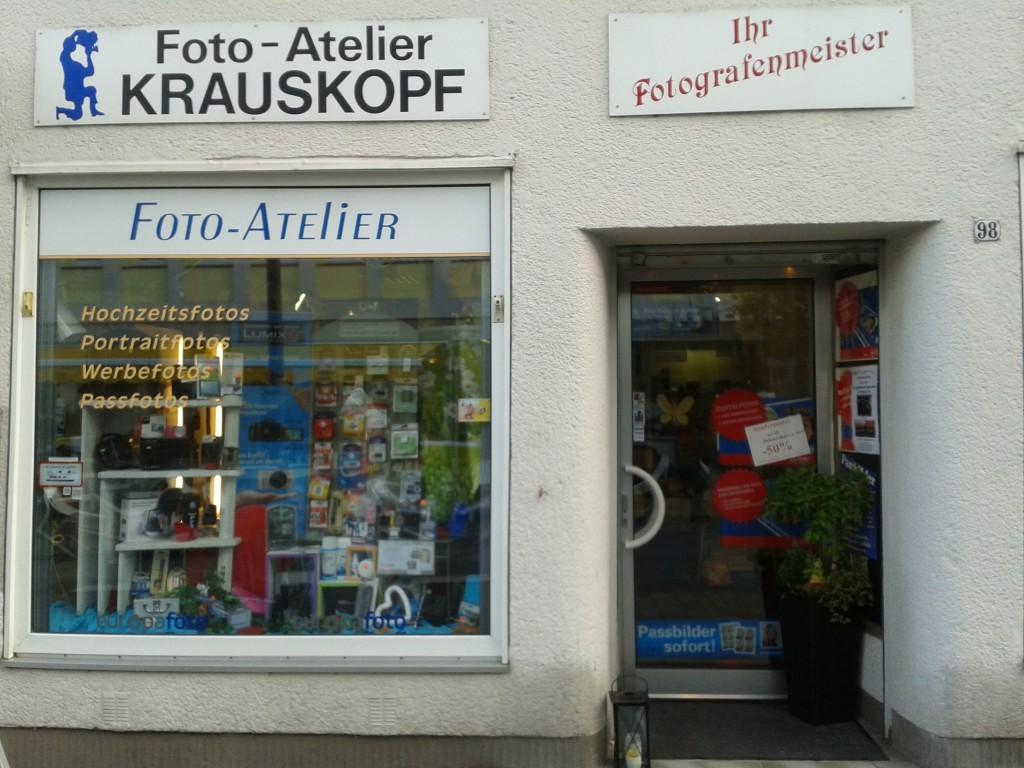 Foto-Atelier Krauskopf
